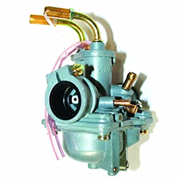 Caltric CARBURETOR Fits YAMAHA PW50 PW-50 PW 50 1981-2018 MOTORCYCLE  CARBURETOR NEW