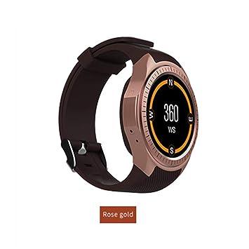 ZLOPV Pulsera 3G Smartwatch X300 1GB 16GB MTK6580 Dual Core GPS ...
