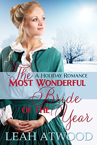 Most Wonderful Bride Year Mail Order ebook product image