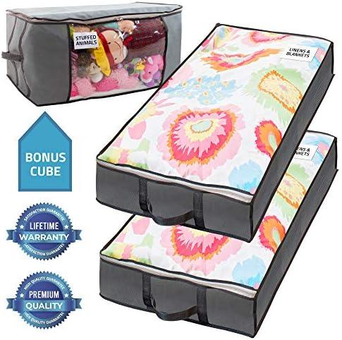 SmartCubePlus Underbed Storage Under Bed product image