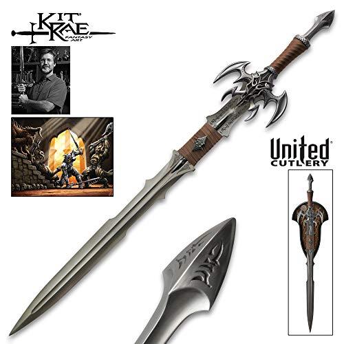 United Cutlery Kit Rae 20Th Anniversary Sword Kit Rae 20Th Anniversary - Sword Fantasy