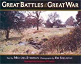 Great Battles of the Great War, Michael Stedman, 0850527023