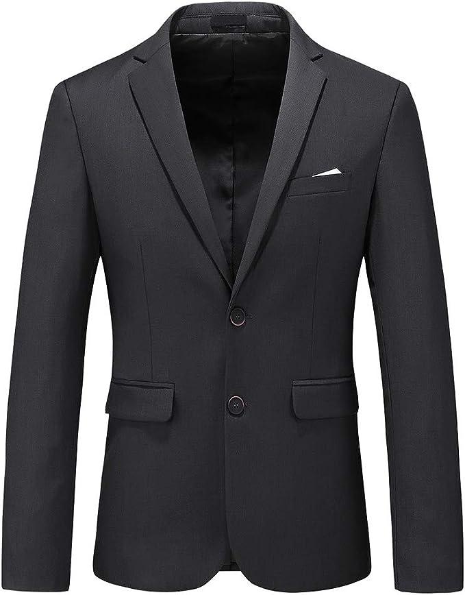 Casual Wedding Tux Blazer