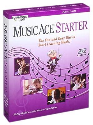 Music Ace Starter