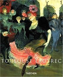 Toulouse-Lautrec par Arnold
