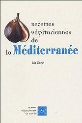 Recettes végétariennes de la Méditerranée