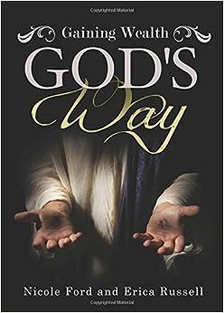 Book Gaining Wealth God's Way