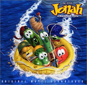 Jonah: A Veggietales Movie by Big Idea
