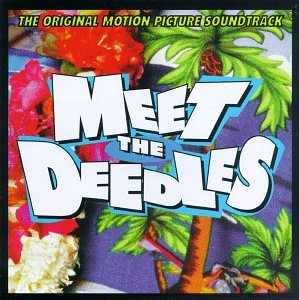 meet the deedles poster art