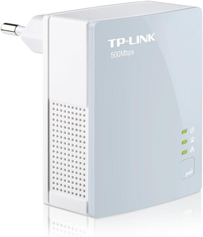 TP-LINK TL-PA411-Nano Extensor de Red por línea eléctrica (AV500 ...