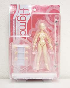 figma - Archetype:she (Flesh Color ver.) [WF 2012 Summer Exclusive]