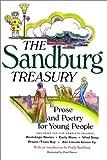The Sandburg Treasury, Carl Sandburg, 0152026789