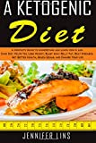 A Ketogenic Diet, Jennifer Lins, 1500112208