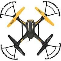 Flymemo TK107W 2.4G 4CH 6-Axis Gyro Wifi FPV Real-time Headless Altitude Hold Mode RC Quadcopter Helicopter 0.3MP Camera Drone