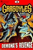 Demona's Revenge, Francine Hughes, 0590598848