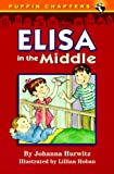 Elisa in the Middle, Johanna Hurwitz, 0140387838