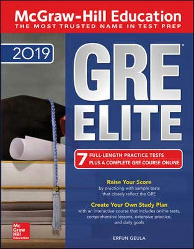 Buy gre best prep book