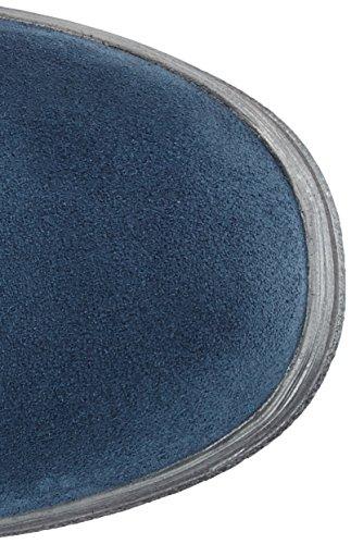 Däumling Alia, Botas Para Mujer Blau (Turino Tiefsee)