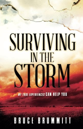 Download Surviving in the Storm: My True Experiences Can Help You ebook