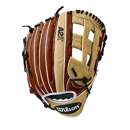 "Wilson 2018 A2K 1799 12.75"" Outfield Baseball Glove, for sale  Delivered anywhere in USA"