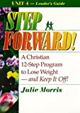 Step Forward!, Julie Morris, 0687088062