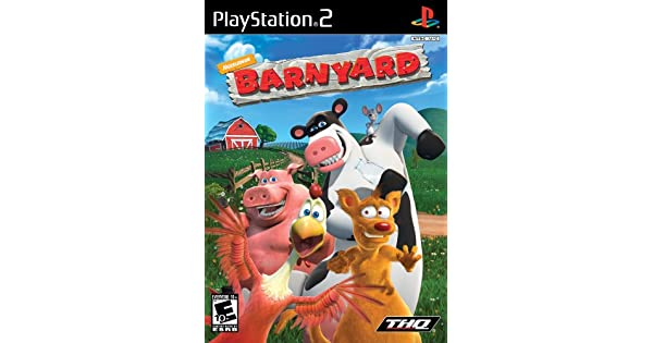download game barnyard ps2 android