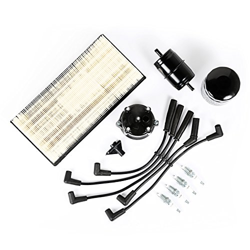 Omix-Ada 17256.21 Tune-Up Kit