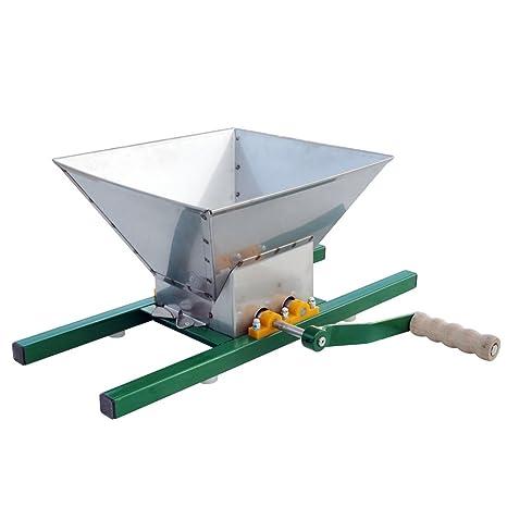 Amazon.com: ECO LLC 7L fruta trituradora Portable Pulper ...