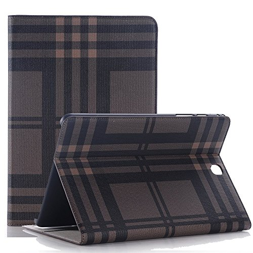 iPad Pro 9.7 inch Case Cover,TechCode Screen Protective Luxury Book Style Folio Case Stand with Card Slots Magnetic Smart Case Cover for Apple iPad Pro 9.7 inch Tablet(iPad Pro 9.7, A01) by TechCode