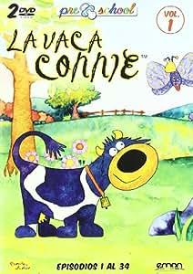La Vaca Connie (Volumen 1) [DVD]