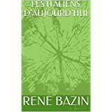 LES ITALIENS D'AUJOURD'HUI (French Edition)