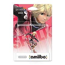 Super Smash Bros. Series Action Figure Amiibo Shulk - Standard Edition