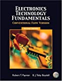 img - for Electronics Technology Fundamentals - Conventional Flow (2nd Edition) book / textbook / text book