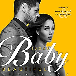 Sugar Baby Beautiful Audiobook