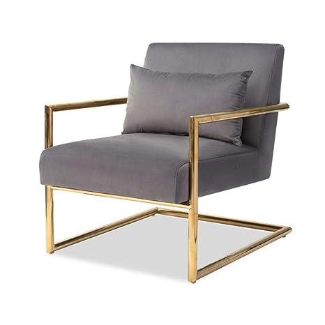 Stupendous Amazon Com Yqq Lazy Sofa Armchair Backrest Lounge Chair Inzonedesignstudio Interior Chair Design Inzonedesignstudiocom