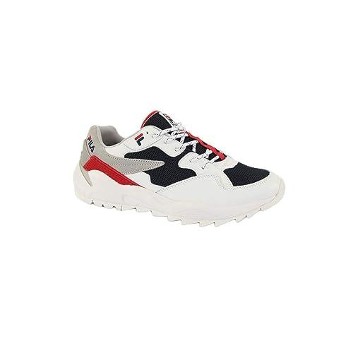 ec0fce5e Fila Vault CMR Jogger CB Low 101058801M, Deportivas: Amazon.es: Zapatos y  complementos