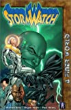 Stormwatch VOL 04: A Finer World