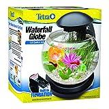 Tetra 29008 Waterfall Globe Aquarium