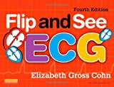 img - for Flip and See ECG, 4e book / textbook / text book