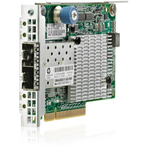 HPE 700751-B21 Flexfabric 534Flr-SFP+ Network Adapter PCI Express 2.0 X8 10 Gigabit Ethernet by Hpe