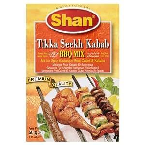 Masala Kitchen Bath Kebab