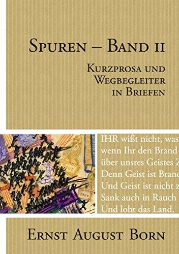 Spuren - Band 2 (German Edition) (Spur Band)