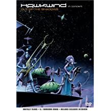 Hawkwind In Concert: Out of the Shadows