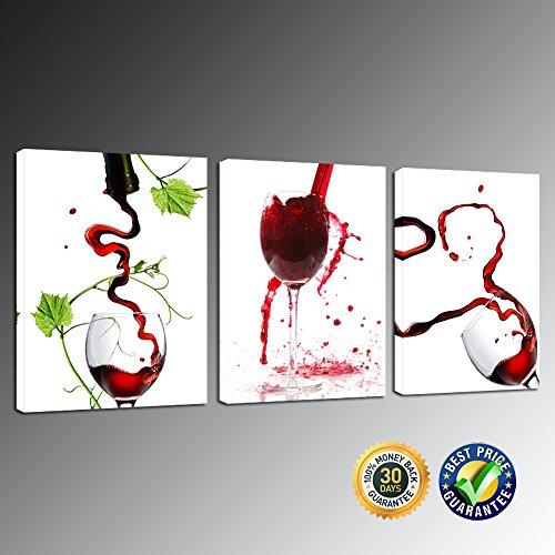 wall art wine - 4