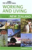 img - for Working and living: New Zealand (Working & Living - Cadogan) book / textbook / text book