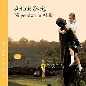 Nirgendwo in Afrika Hörbuch