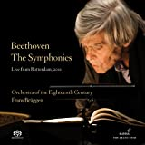 Beethoven: The Symphonies (Live From Rotterdam, 2011)