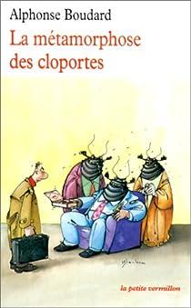 La Métamorphoses des cloportes par Boudard