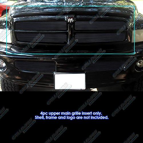 01 dodge ram grill emblem - 8