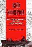 Red Scorpion, Peter T. Sasgen, 1557507600